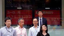 La Bolsa de Tokio cae por la renovada preocupación por la disputa EEUU-China
