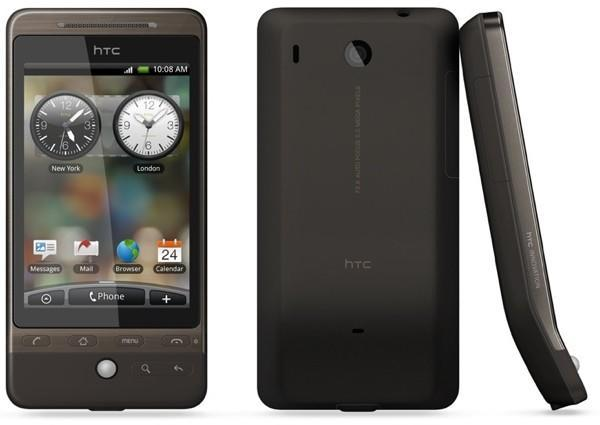 HTC Hero running Android and Sense UI leaks from HTC's own website (updated, official, video)