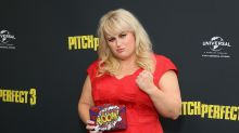 """Rebel Wilson just recreated her original """"Pitch Perfect"""" audition and it involves amazing body percussion"""