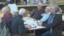 Are you over 50? City of Fredericton wants to hear from you