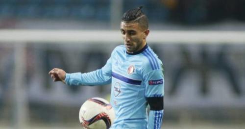 Foot - HOL - Bilal Basacikoglu prolonge à Feyenoord