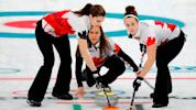 Mixed results continue for Canadian curlers
