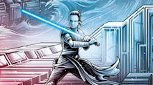 'Star Wars: The Rise Of Skywalker' collectible IMAX posters revealed