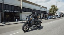 Harley-Davidson's LiveWire, coming in September, leading key revamp in product line