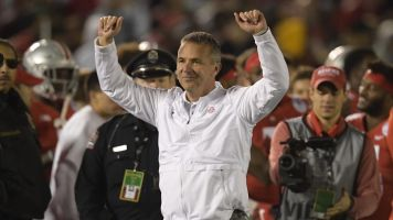 Rivals: Will Meyer return to the sideline?