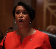 DC mayor pushes back after conservative media slams her for not wearing mask at wedding