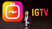 Instagram greift YouTube an: Alle Infos zur neuen Video-App IGTV