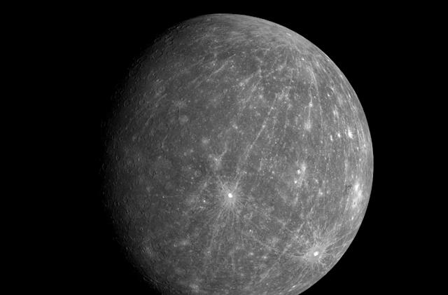 BepiColombo orbiters take off for Mercury tonight