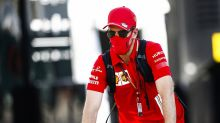"""Vettel detona ideia de grid invertido na F1 e a compara com """"loteria"""""""