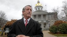 Mark Sanford outlines 'second chance' for a post-Trump Republican Party in new book