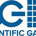 Scientific Games Announces Successful Completion of Notes Offering