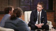 Chris Hardwick Returns To 'Talking Dead'; Staffers Resign