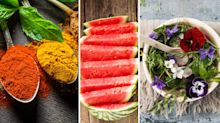These are set to be the biggest food trends of 2018