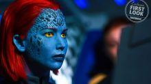 'X-Men: Dark Phoenix' heading into space as first details emerge