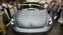 Adiós al Beetle, el último escarabajo salió de una fábrica VW en México