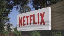Netflix U.S. growth sputters in face of rivals