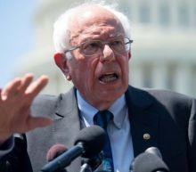 2020 election: Bernie Sanders faces new challenge with rise of rival Elizabeth Warren