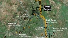 Desert Gold Provides Corporate and Exploration Update; 20,000 Metres of Drilling in Progress - SMSZ Project, West Mali