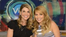 Candace Cameron Bure has talked to Lori Loughlin 'many times' since her release from prison