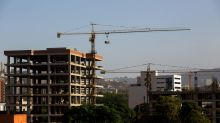 In Caracas of All Places, a Construction Boom Suddenly Emerges