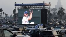 The exquisite catharsis of watching Clayton Kershaw fail to implode