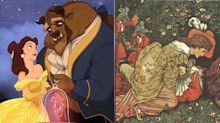 The Real Story That Inspired 'Beauty and the Beast' Is Actually Pretty Creepy