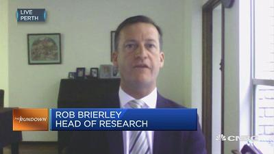 Rio Tinto Hits Its Iron Ore Guidance But Video