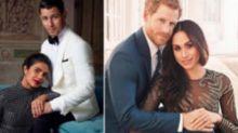 Priyanka Chopra e Meghan Markle: trovate le differenze!