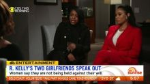 R. Kelly girlfriends defend superstar, deny brainwashing
