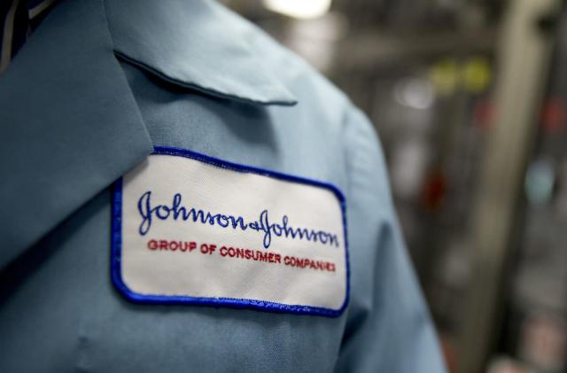 Why is Johnson & Johnson getting into startups?