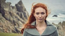 Here's where you recognise Poldark's Demelza from