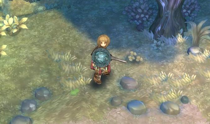 Tree of Savior Q&A highlights guilds, mounts, and parties