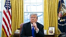 Trump Gets DOJ's Nod to Keep Auto-Tariff Report Under Wraps