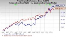 6 Top-Ranked Stocks That Can Make You Jeff Bezos-Like Rich