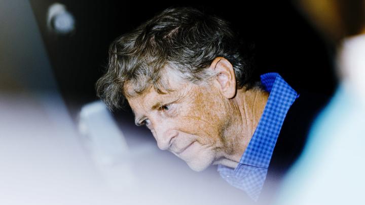 Bill Gates facing new accusations amid divorce