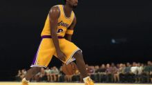esport - NBA 2K21 déjà sur les parquets virtuels via une démo gratuite