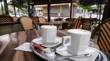 Café pendiente, la iniciativa para alegrar el día a los más afectados por la crisis