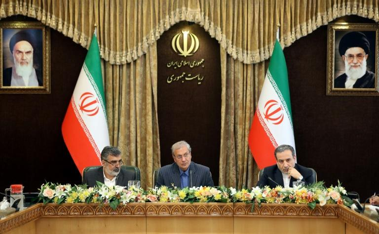 Iran: U.S. made huge mistake by exiting nuclear deal