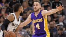 Marcelinho Huertas y la NBA: un sueño cumplido