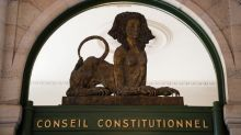 """Le Conseil constitutionnel censure les """"mesures de sûreté"""" pour les terroristes sortant de prison"""