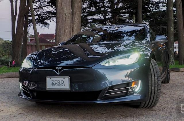 Tesla's car insurance is now available in California
