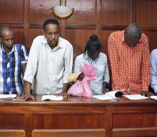 Kenya court orders 5 suspects held over Nairobi hotel attack