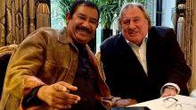 Rachat de l'OM : Depardieu aurait mis en garde Boli sur Ajroudi