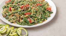 Noodles & Company Receives Guest Praise For Zoodles, Extends Zucchini-Based Menu Options