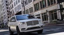 La Lincoln Navigator 2020 cambia la llave por una aplicación telefónica