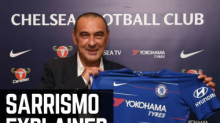 Maurizio Sarri, named as new Chelsea manager, is owner Roman Abramovich's latest gamble in quest for 'perfect football'