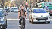 Les masques antipollution sont inefficaces