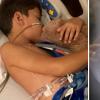 Doctors find disturbing cause behind little boy's crippling stomach ache