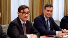 Suspendidos los actos cerrados con más de mil personas en Madrid, Vitoria, La Rioja y Labastida