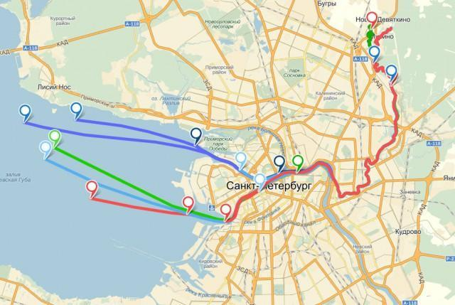 Aktivisten spülen GPS-Tracker durchs Klo (Video)